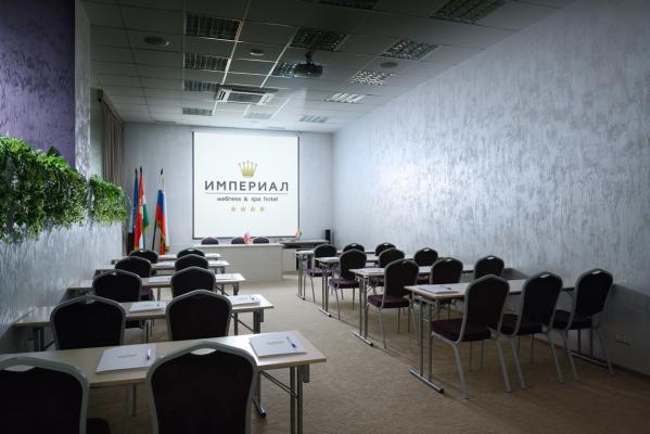 Отель «Империал Wellness & SPA»: Конференц-зал
