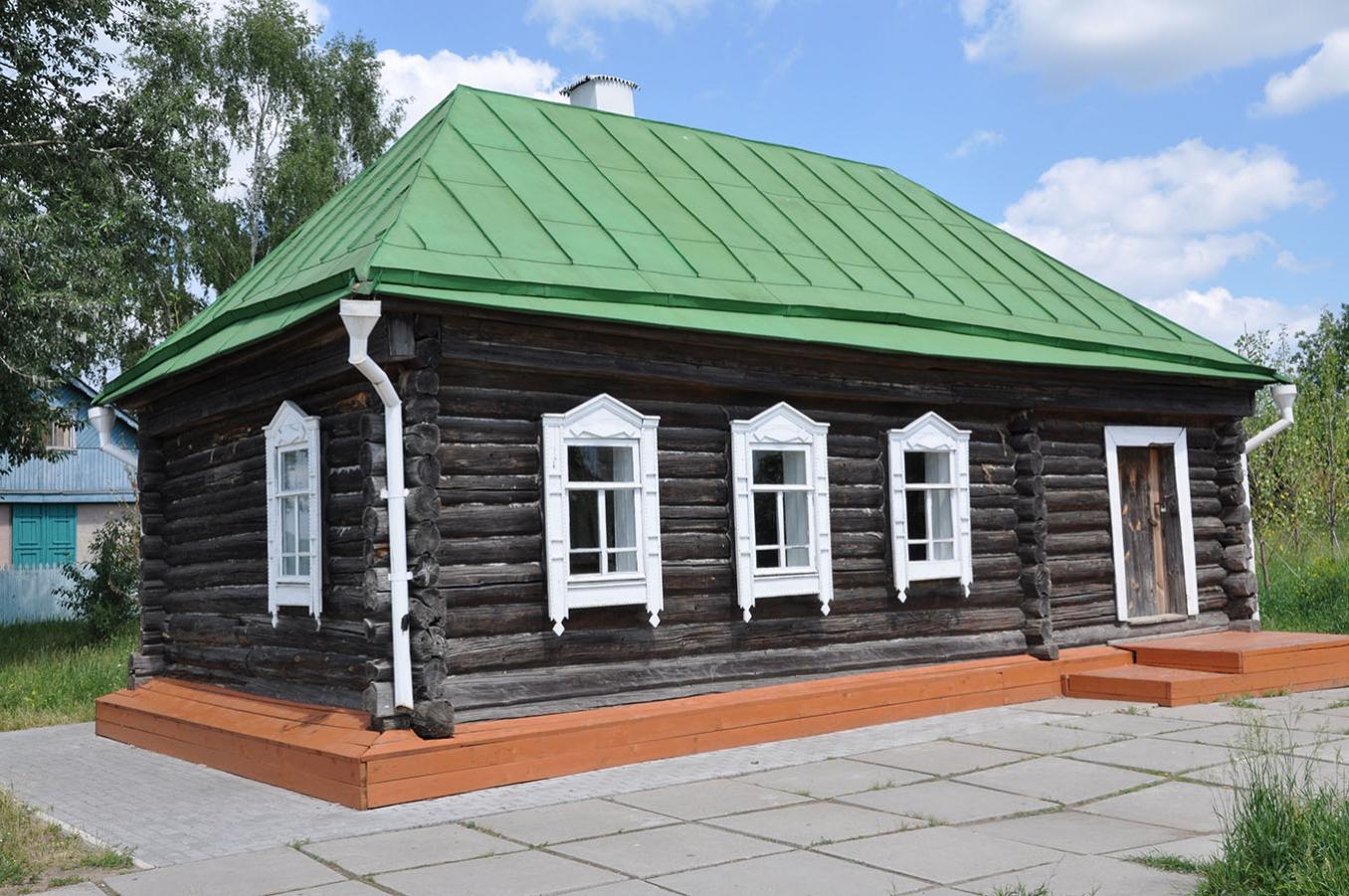 """Бизнес-отель """"Империал"""": Государственный музей Г.К. Жукова"""