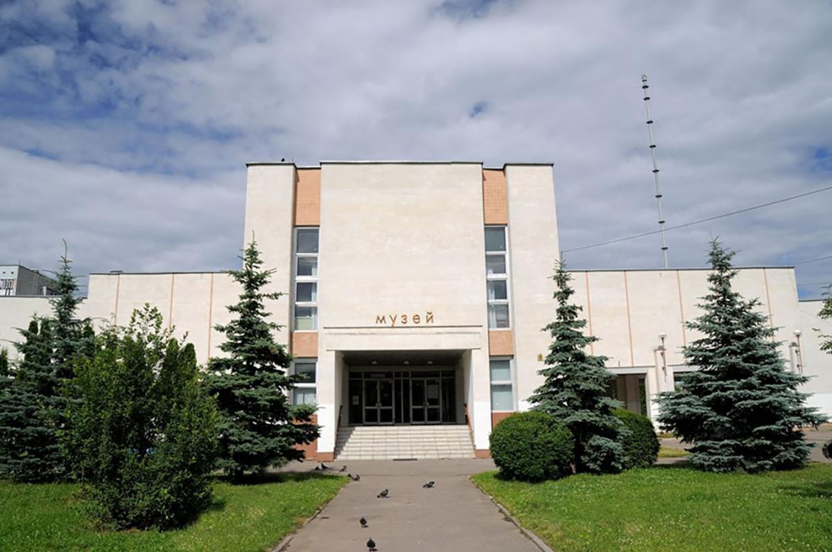 """Бизнес-отель """"Империал"""": Музей истории г. Обнинска"""