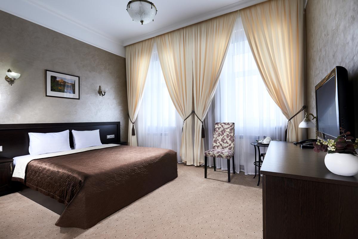 """Бизнес-отель """"Империал"""": Номер категории Business-Standard"""