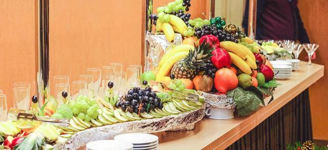 Отель «Империал Wellness & SPA»: Новый год 2022 в отеле «Империал»