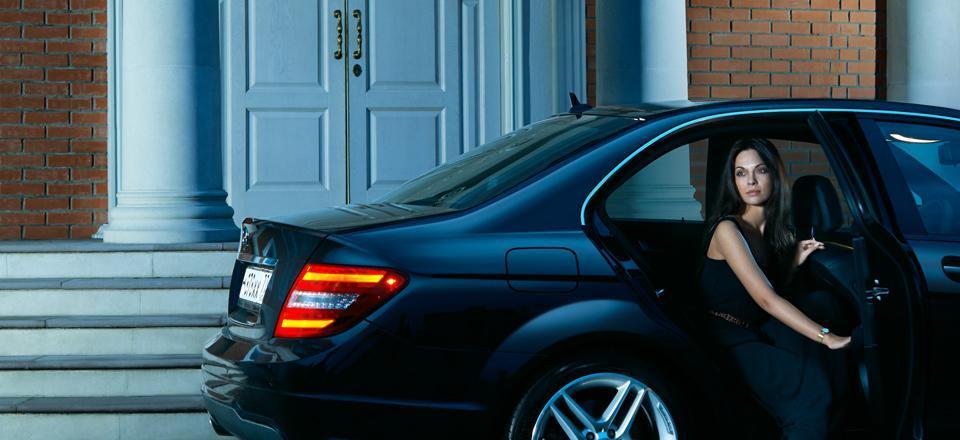 """Бизнес-отель """"Империал"""": Parking"""