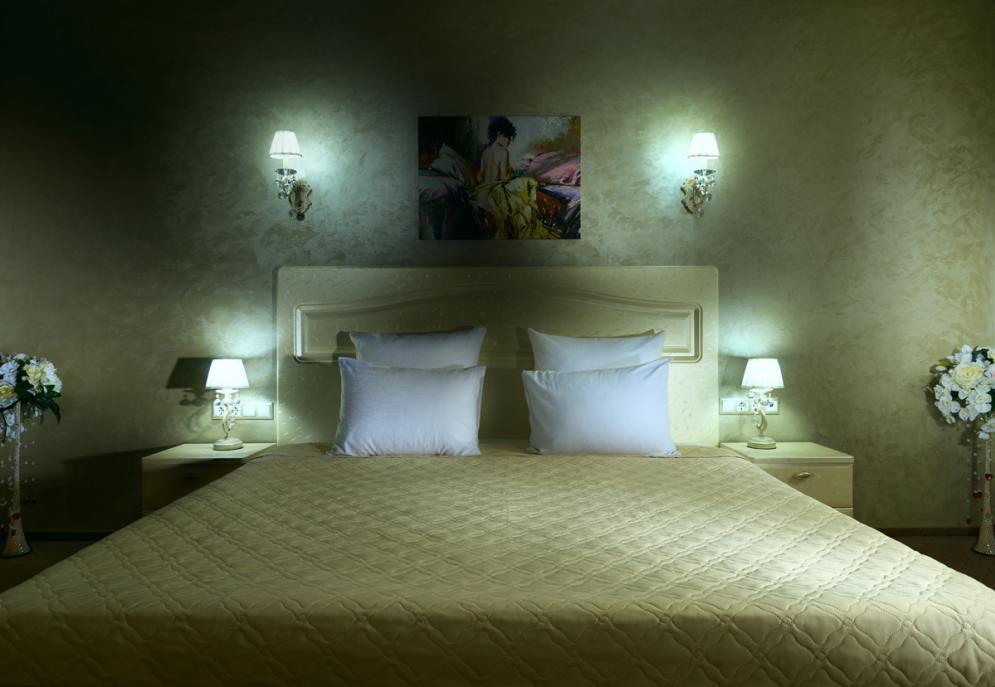 """Бизнес-отель """"Империал"""": Romantic evening"""