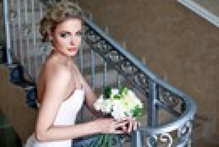 """Бизнес-отель """"Империал"""": Свадебный фотосет"""