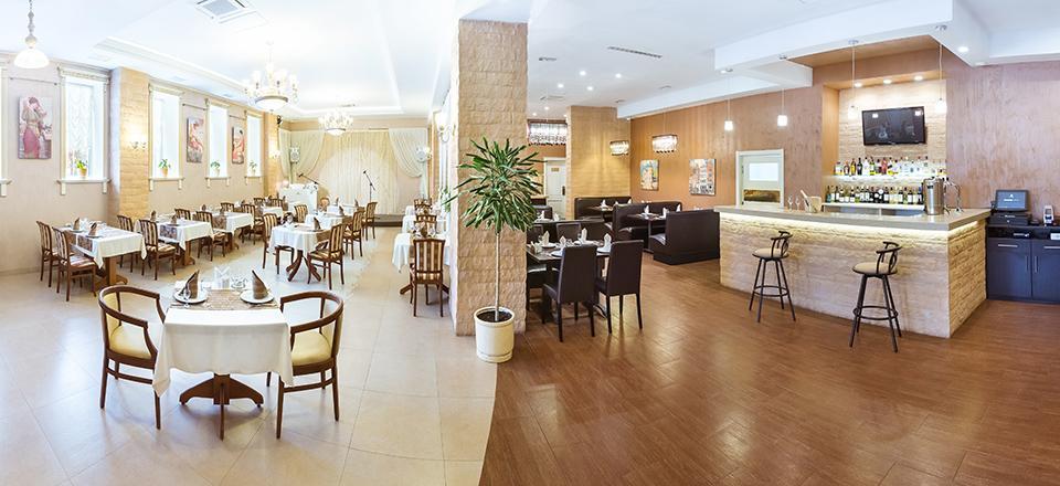 Отель «Империал Wellness & SPA»: Weekend